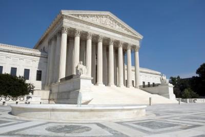 Supreme Court building permission