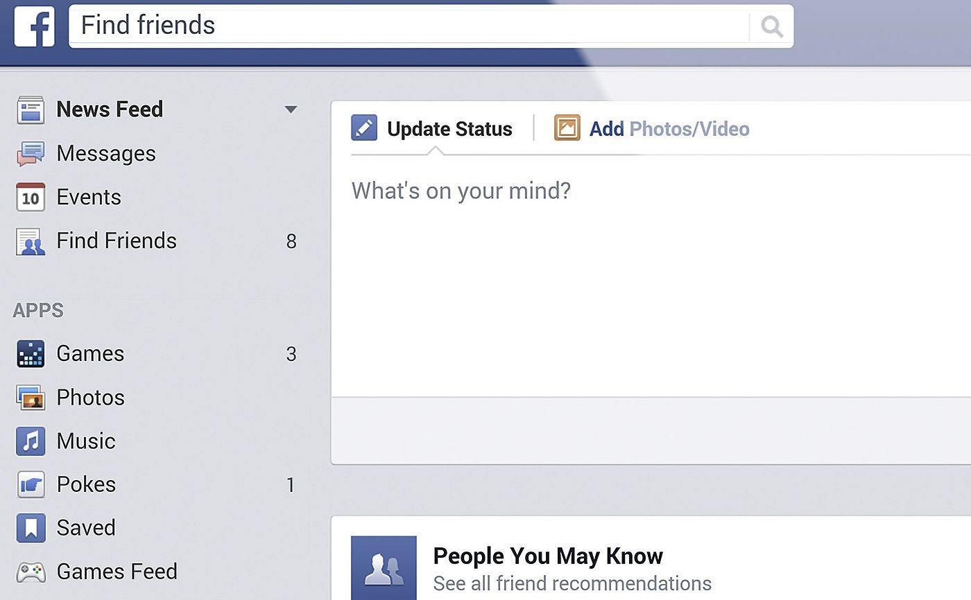Facebook, which is adding suicide prevention tools
