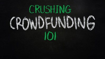 how to crush crowdfunding