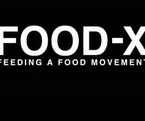 Food Xstartupacceleratorlogo