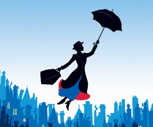 apps to help you find a babysitter like Mary Poppins