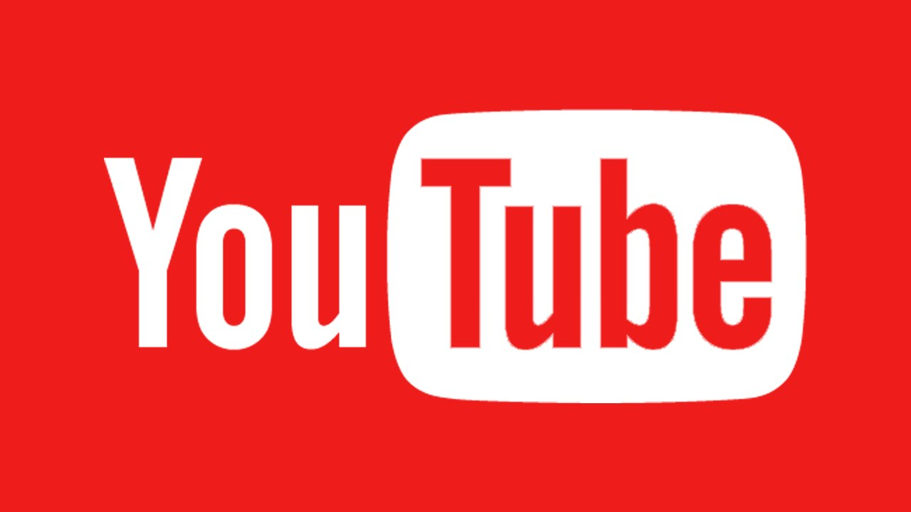 logo of YouTube, which is banning hate speech