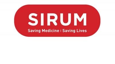 SIRUM medication redistribution startup