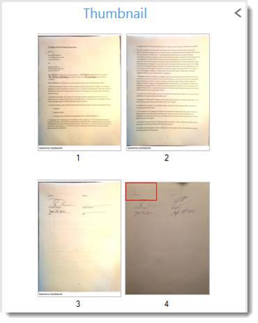 merged PDF files into one via Wondershare PDFelement