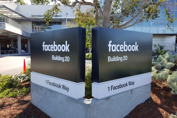 Facebook building where Wikileaks was censored