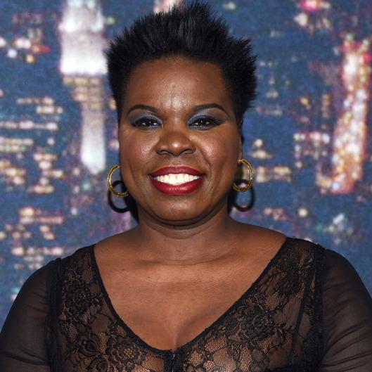 Leslie Jones, victim of racism on Twitter