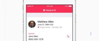 HT Apple Organ Donor MEM