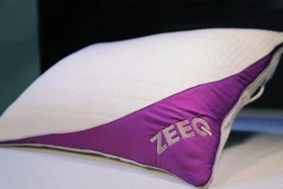 seek smart pillow large image sleep.