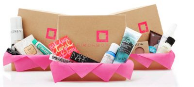 birchbox subscription box