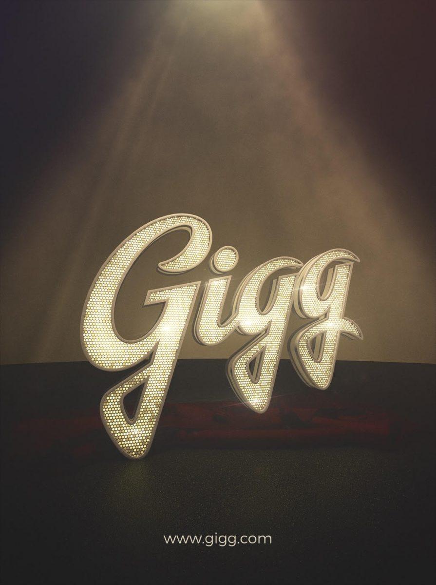 Gigg logo