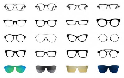 laforge smart glasses frames snapmunk