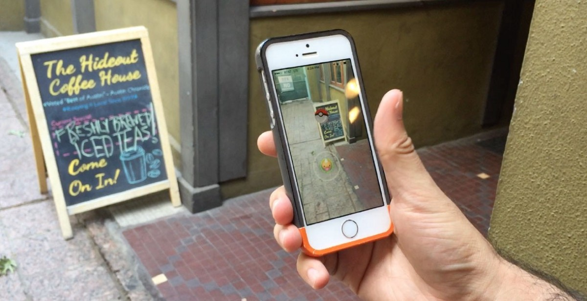 6 Great Examples of Small Business Using Pokémon Go To Drive Revenue