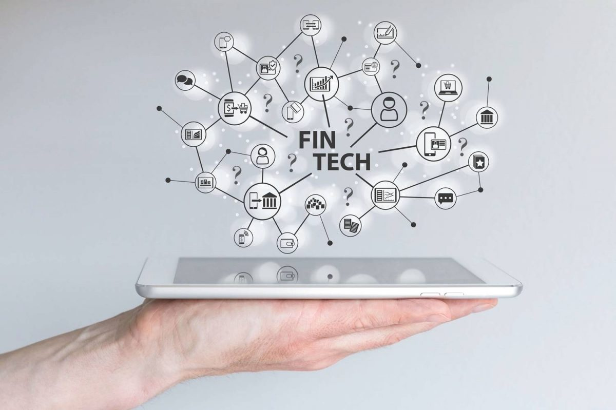 What The Hell Is Wrong With Fintech?