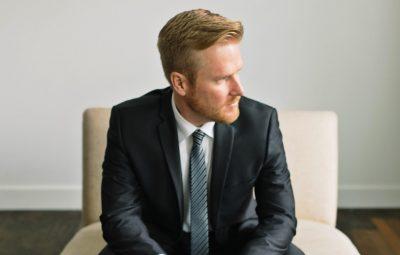 Gigg founder Scott Warner
