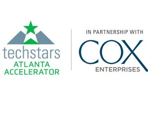 Techstars Atlanta accelerator and partner Cox Enterprise