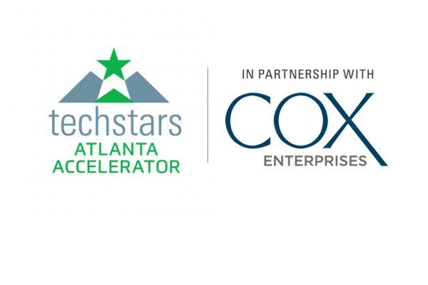 Techstars Atlanta accelerator and partner Cox Enterprise