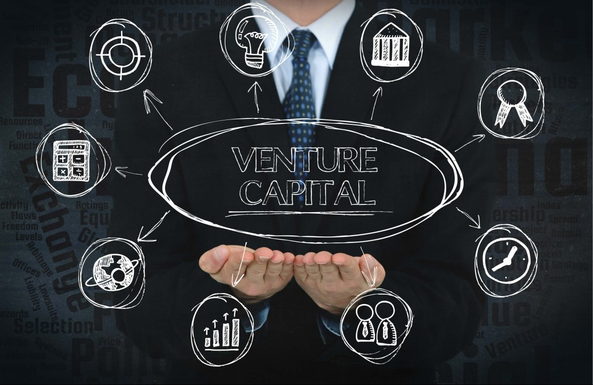 4 Key Takeaways From The Recent US Venture Capital Industry Report