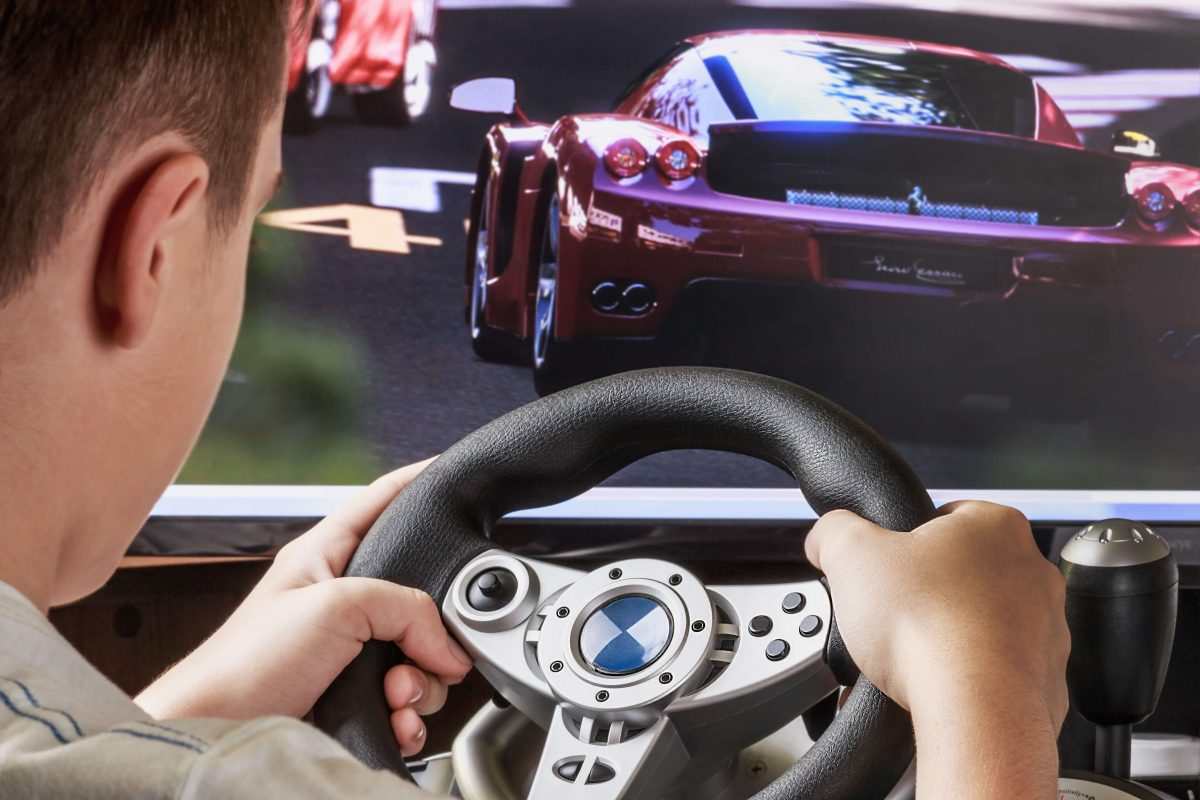 Science Says Video Games Like Grand Theft Auto Can Actually Make Us Better Drivers