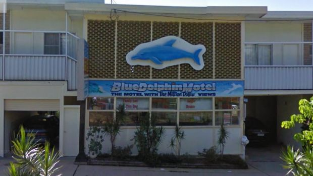 Blue Dolphon Motel, subject of libelous Facebook post