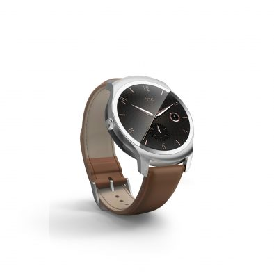 Mobvoi Ticwatch  global variant