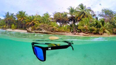 KZ floating sunglasses
