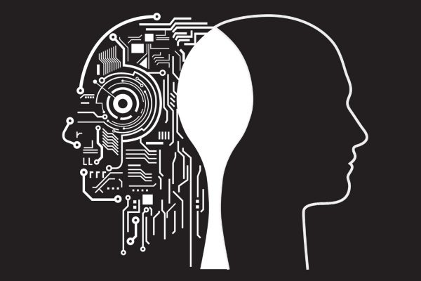 image symbolizing artificial intelligence and social anxiety treatment