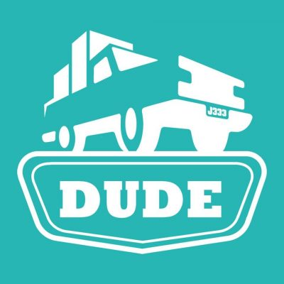 dude i need a truck logo