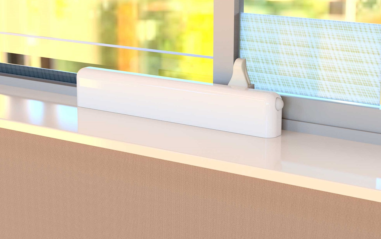 Fenestra Will Motorize & Automate Home Windows To Make Them Smart Windows