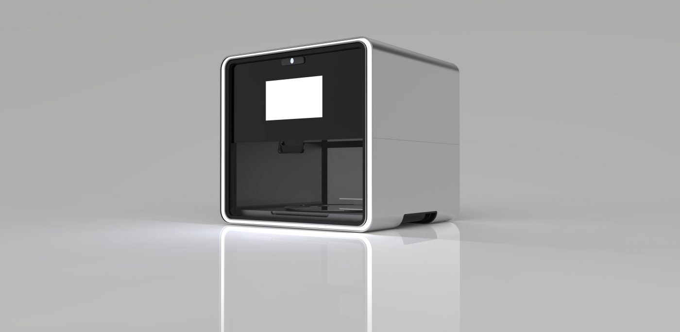 So, Crazy Story: 3D Food Printers Are Well On Their Way