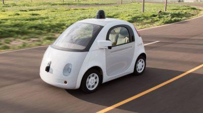 Googleself drivingcar