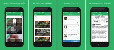 grubmarket app screenshots snapmunk