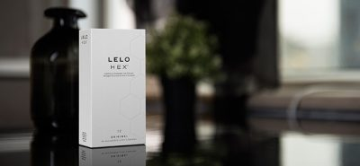 lelo hex packaging snapmunk