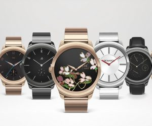 Could This Smartwatch Dethrone The Apple Watch With Classic Design and Simplicity?