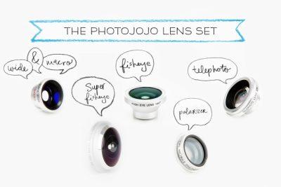 photojojo smartphone camera lens