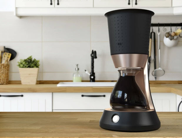 Prisma cold brew coffee machine