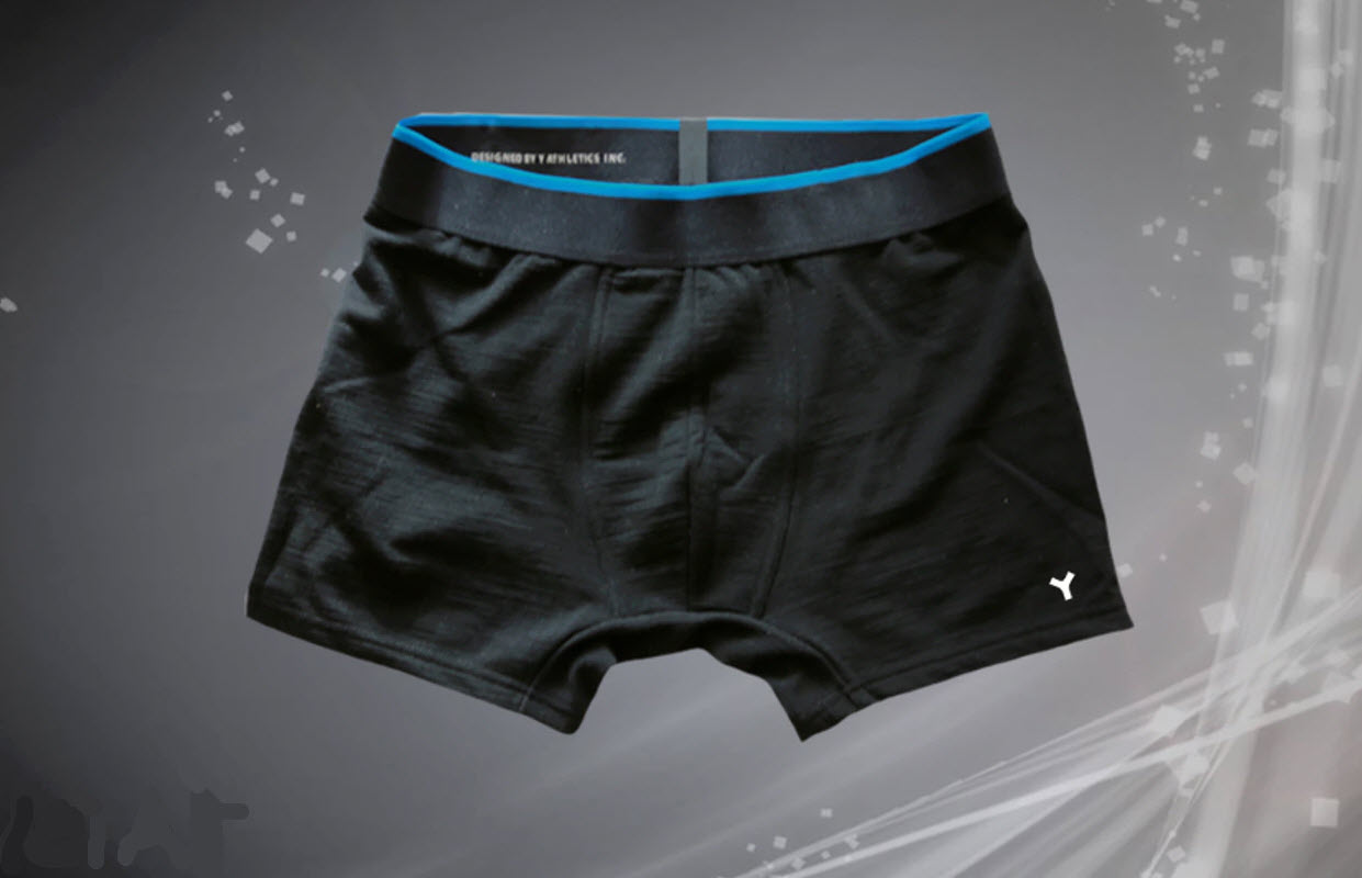 Odorless No-Ride-Up Wear-For-A-Week Travel Underwear Raises $290K On Kickstarter