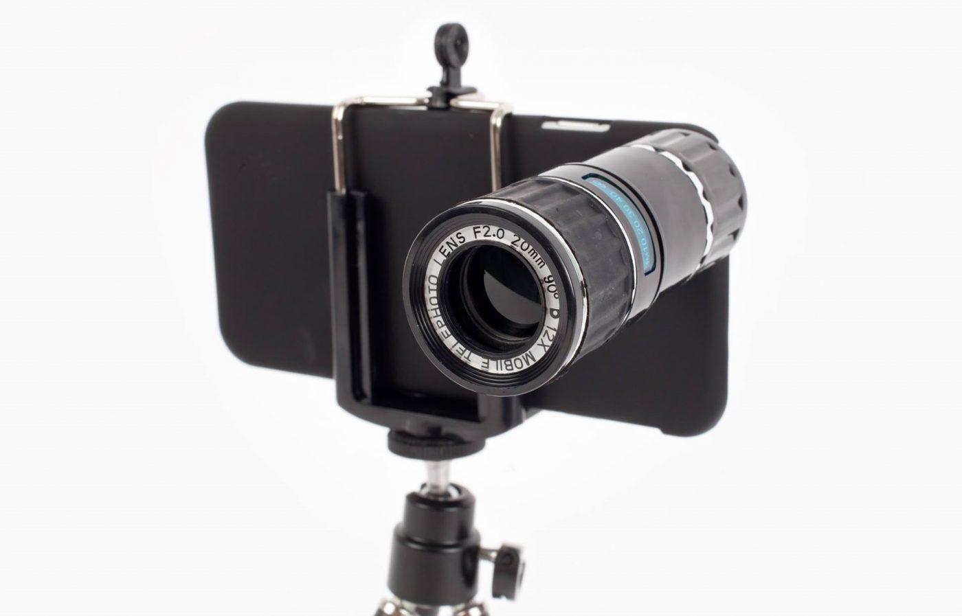 5 Smartphone Camera Lenses To Make Your Phone Photos Pop