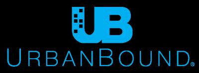 urbanboundlogo blue