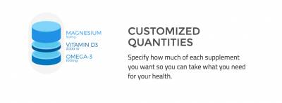 customized quantities snapmunk multiply labs