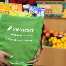 Onboard & Upward: How Instacart Tightened Processes to Grow Its Business