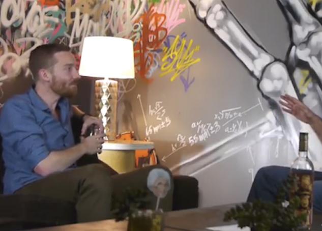 UnCorked Episode 2: Uncensored Founder Interview w Justin Key of Plot Guru