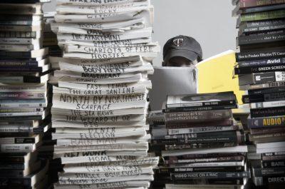 stephenfollows huge pile of scripts snapmunk