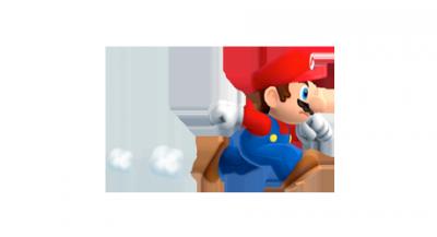 super mario run smartphone game
