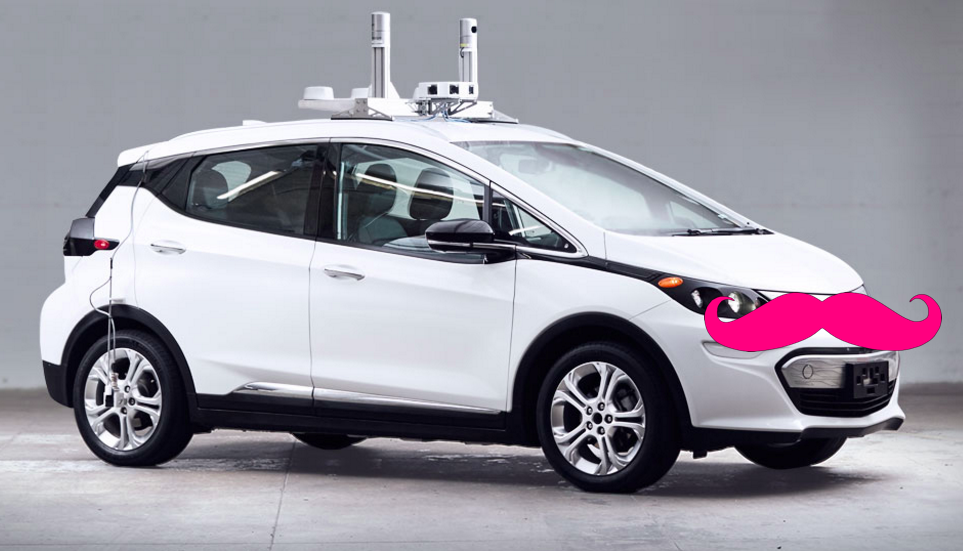 Lyft Plans To Be Mostly Electric Self-Driving Cars in Five Years
