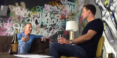 uncorked founder interviews rodney rice snapmunk