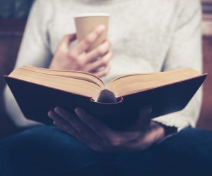 Five Must-Read Startup Books