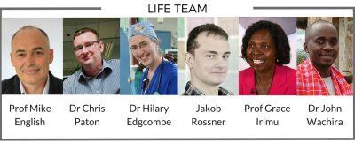 LIFE VR team snapmunk