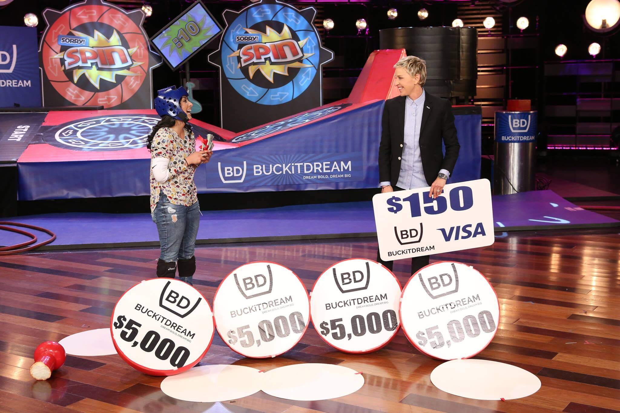 Bucket List App BUCKiTDREAM Just Raised $1 Million To Help Us Live Our Lists