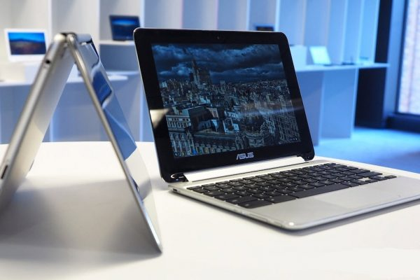 using an Asus Chromebook as a laptop replacement