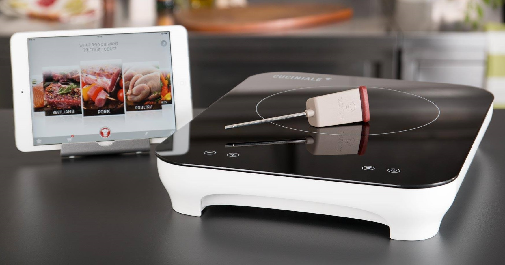 7 Smart Cooking Contraptions To Consider For A Connected Kitchen
